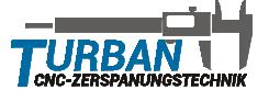 CNC Turban